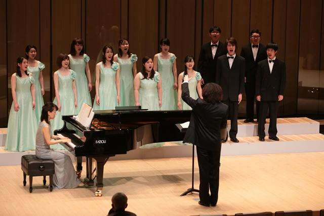 Koto Youth Choir